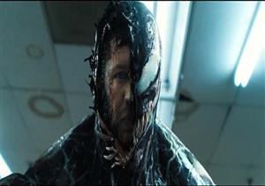 """""""Venom"""" يواصل تصدره شباك التذاكر المصري للأسبوع الثاني"""
