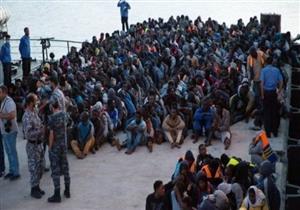 ليبيا ترفض خطة أوروبية لفتح مراكز للمهاجرين على أراضيها