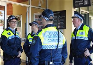 طالب سريلانكي يقاضي شرطة نيو ساوث ويلز بعد إسقاط تهم الإرهاب ضده