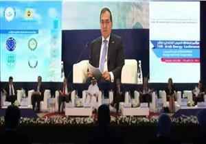 البترول: نعمل على تسييل وإعادة تصدير غاز حقول شرق المتوسط