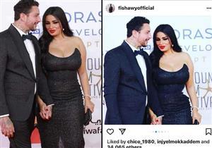 """بالصور  بعد زوجة الفيشاوي.. أبرز المشاهير الذين أجروا """"فوتوشوب"""" على صورهم"""