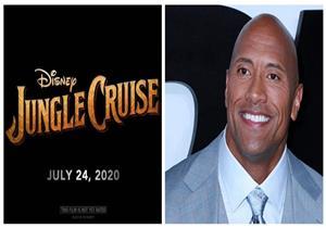 """ديزني"" تؤجل فيلم ذا روك ""Jungle Cruise"" لعام 2020"