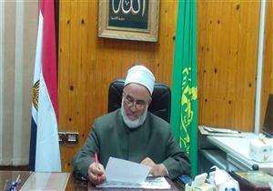 """تحويل إمام مسجد بالغربية للتحقيق: """"إللي مش عاجبه الخطبة يطلع برا"""""""
