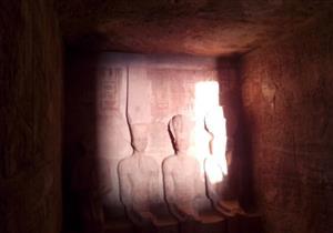 """غدا.. """"الآثار"""" و""""اليونسكو"""" يحتفلان بمرور 50 عاما على إنقاذ معبدي أبو سمبل"""
