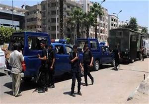الداخلية: ضبط 58 قطعة سلاح ناري و207 قضايا مخدرات في حملات أمنية