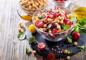 النظام الغذائي الصحي يخفض خطر الوفاة بسرطان القولون والمستقيم