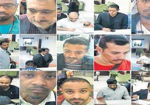 من هم الـ15 سعوديا المشتبه بهم في قضية خاشقجي؟