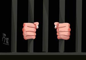 """المشدد 15 سنة لـ11 متهمًا بسرقة سائق """"سيارة سجائر"""" بالإكراه"""