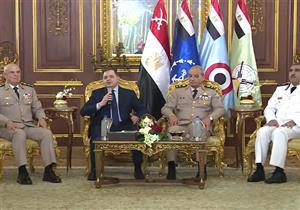 وزير الداخلية: نصر أكتوبر العظيم سيظل دائمًا رمزا للفخر والاعتزاز