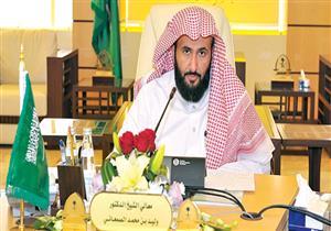 وزير العدل السعودي: قضية خاشقجي وقعت في أرض سيادتها للمملكة