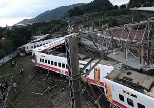 """كيف """"تراجع"""" عدد قتلى قطار تايوان من 22 إلى 18 شخصًا؟"""