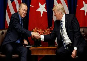 "ترامب وأردوغان يتفقان على ضرورة توضيح ملابسات قضية ""خاشقجي"""
