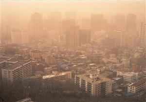 تلوث الهواء يضاعف مخاطر الربو لدى الأطفال