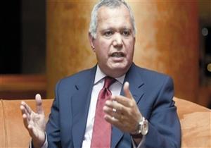 """""""العرابي"""": السياسة الخارجية لمصر نجحت في النهوض بقضايا التنمية"""