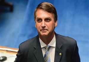 """بولسونارو يتعهد بتنفيذ عملية """"تطهير"""" غير مسبوقة في البرازيل"""