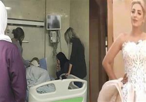 بالفيديو .. ريهام سعيد تنشر صورة مي حلمي بالمستشفى وتعلق على إلغاء زفافها من محمد رشاد