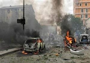 مقتل وإصابة 30 عراقيا بانفجار سيارة مفخخة جنوبي الموصل