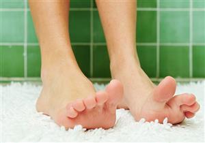 الاحتباس المائي في اليدين والقدمين قد ينذر بأمراض خطيرة