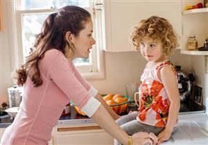 هكذا تتصرف إذا شاهدك طفلك أثناء ممارسة العلاقة الحميمة