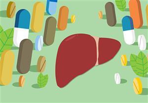 أدوية تضر بصحة الكبد.. بعضها شائع