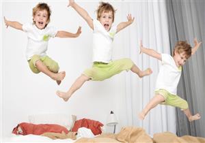 هل هناك علاقة بين الصرع وفرط الحركة لدى الأطفال؟