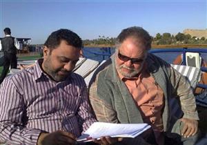 """الفخراني يعود لمؤلف """"شيخ العرب همام"""" ونجله في مسلسله الجديد"""