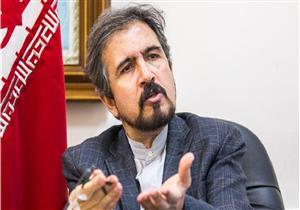 """إيران تحذر من المساس بـ """"العلاقات التاريخية"""" بينها وبين الدول الأوروبية"""