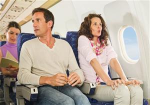 اضطرابات نفسية على مقعد الطائرة.. هكذا يصبح السفر أزمة