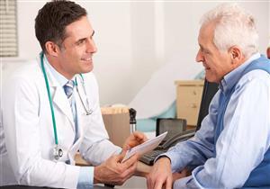 لكبار السن.. هل بقع الجلد البنية تشير لمشكلة صحية؟