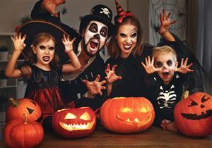هل يؤثر الاحتفال بعيد الرعب على صحة طفلك؟