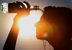 """""""الأرصاد"""": انتهاء فرص سقوط الأمطار وطقس شديد الحرارة في هذه الأماكن"""