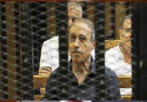 """تأجيل محاكمة """"العادلي"""" بقضية """"الاستيلاء على أموال الداخلية"""" لـ 9 أكتوبر"""