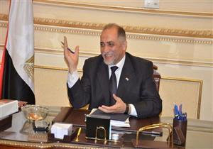 """رئيس """"دعم مصر"""": انتصار أكتوبر مصدر إلهام للعزيمة والعمل"""