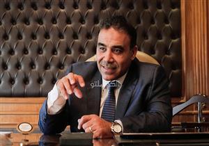 هشام الغزالي: 15 مليون سيدة مصرية بحاجة لمسح طبي للثدي (حوار)