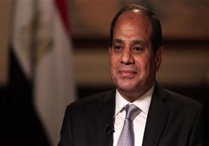 السيسي في ذكرى أكتوبر: مصر عصية على الانكسار