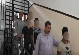 فيديو   رئيس مباحث الشروق يكشف تفاصيل احتجاز فرد أمن .. والمتهم يعترف