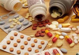أول تحرك من الصحة بعد واقعة بيع أدوية بسوق الجمعة