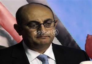 """إدراج خالد علي بقوائم الممنوعين من السفر لاتهامه بقضية """"التمويل الأجنبي"""""""