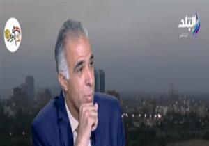 أستاذ دراسات عبرية: الجيش المصري أذهل العالم في حرب أكتوبر