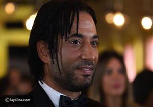 """عمرو سعد يخضع لتدريبات مكثفة من أجل فيلمه الجديد """"صورة"""""""