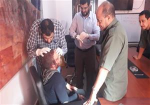 صور.. هذا ما عثر عليه الجيش الليبي مع الإرهابي هشام عشماوي