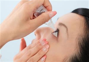 10 أسباب شائعة لجفاف العين.. بينها نظامك الغذائي