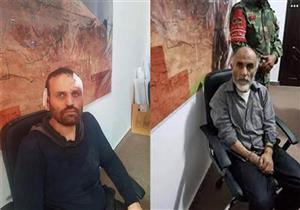 من هو الإرهابي الليبي شريك عشماوي في عملياته؟