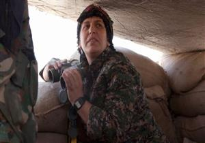 """أنا كردستان: وثائقي لبي بي سي عن تجربة """"روجآفا"""""""