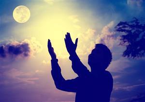 دعاءٌ في جوف اللّيل: اللهم إني أسألك رحمة من عندك تهدي بها قلبي