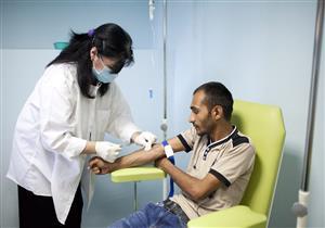 إدارة الغذاء والدواء الأمريكية تسمح باختبار جديد لفيروس الإيبولا