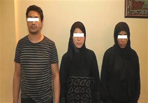 """""""بنقشط الشقة في 12 دقيقة"""".. كيف استخدم إبراهيم زوجتيه لسرقة أهالي الرحاب؟"""