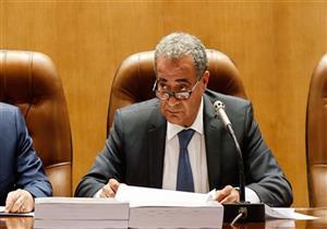 وزير التموين: إلغاء البطاقات الذهبية في صرف الخبز للمواطنين