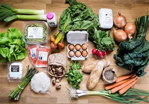 نصائح غذائية لحماية طفلك من أمراض الشتاء