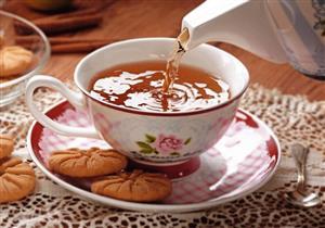 كوب من الشاي يوميا يحميك من أمراض القلب والأوعية الدموية